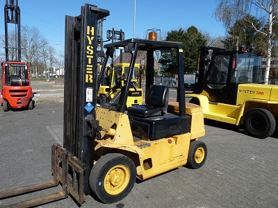 Hyster H 2.00 XL