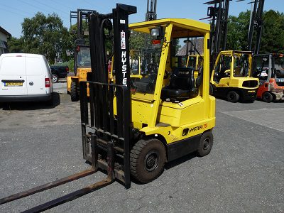 Hyster H 1,75 XM