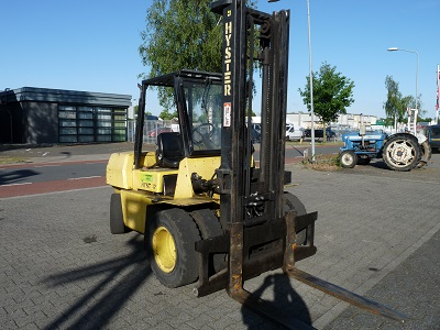 Hyster H 4,00 XL