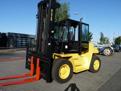 Hyster H 9,00 XL